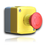 ASCOEL Industrial Push Button Devices
