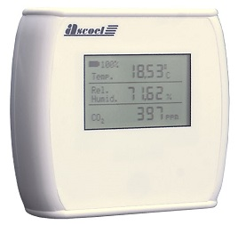 ASCOEL Air Quality Devices
