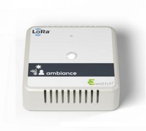 Ewattch LoRa Ambiance Wireless Device