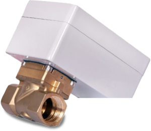 Strega LoRa Smart Valve Wireless Device