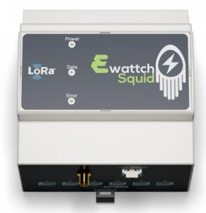 Ewattch LoRa Squid Wireless Device