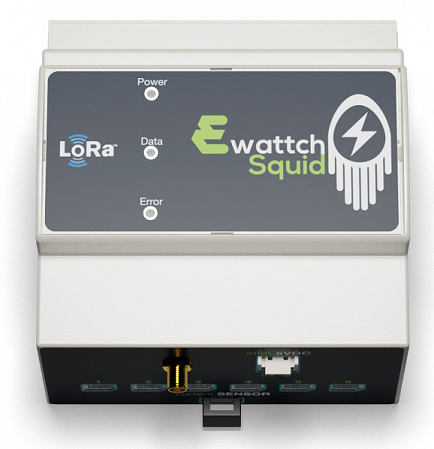 Ewattch LoRa Squid Device