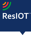 ResIOT LoRaWAN Network Server and IoT Platform