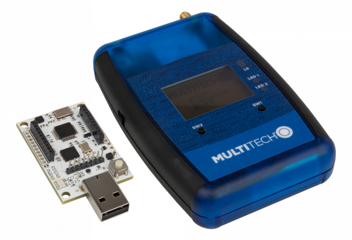 Multitech MTDOT-BOX