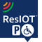 Smart parking for people with disabilities